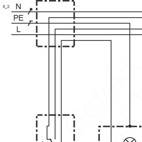 Erster Abschnitt  - (Technik, Elektrotechnik, elektro)