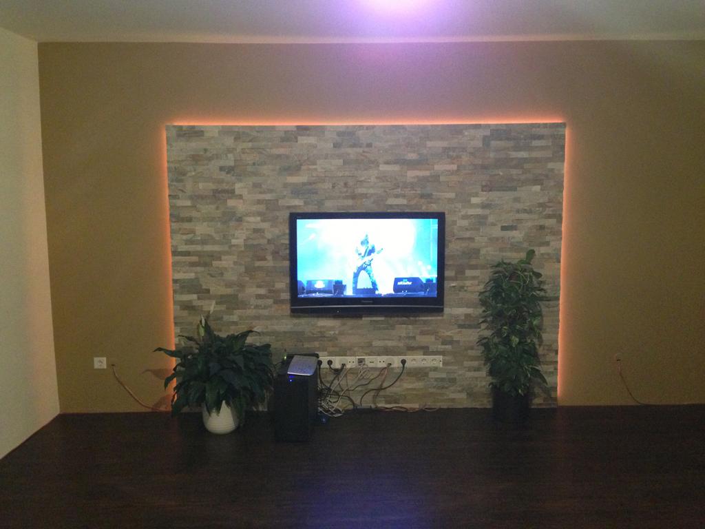 Awesome Niedlich Kabel Tv Versteckt An Der Wand Zu Verstecken With  Wohnzimmer Kabel Verstecken