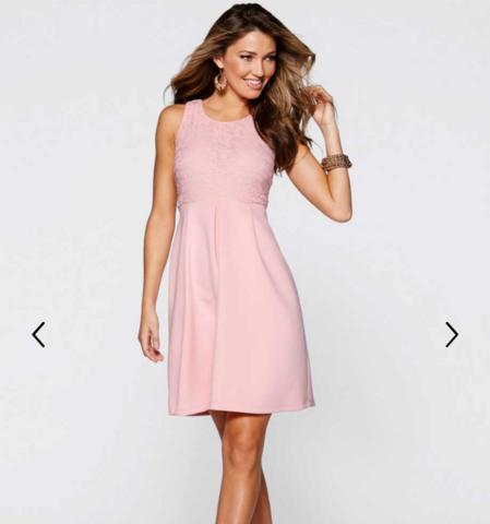 68356070eb10fa Welche Schuhe   welche Jacke passen zu diesem Kleid  (Mode