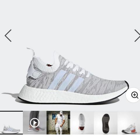 Welche Schuhe findet ihr besser, Adidas oder Nike? (Mode