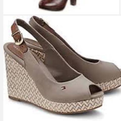 Tommy hilfiger - (Mädchen, Mode, Schuhe)