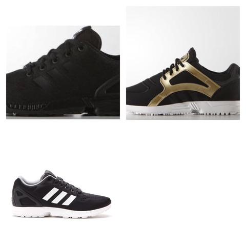 So das sind die schuhe - (Schuhe, adidas)