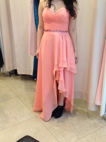 4dac7f2c25f24d Kleid 1 - (Kleidung