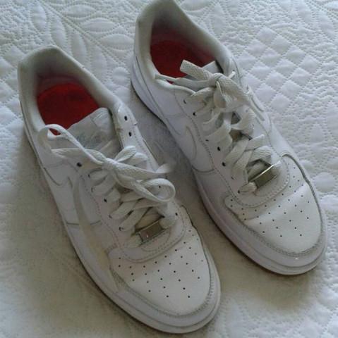 Air Force 1 low  - (Schuhe, Nike)