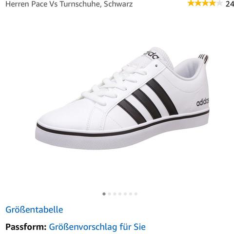 Nummer 5 - (Mode, Schuhe, Style)