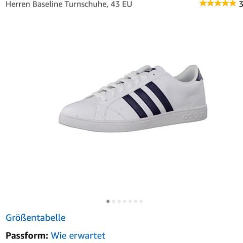 Nummer 6 - (Mode, Schuhe, Style)