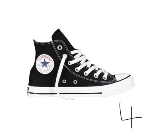 Welche Schuhe Sind In
