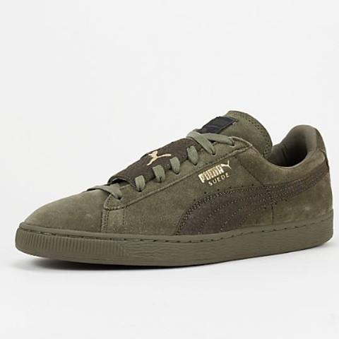 Welche Schuhe sind cooler? (adidas, Sneaker, Trend)
