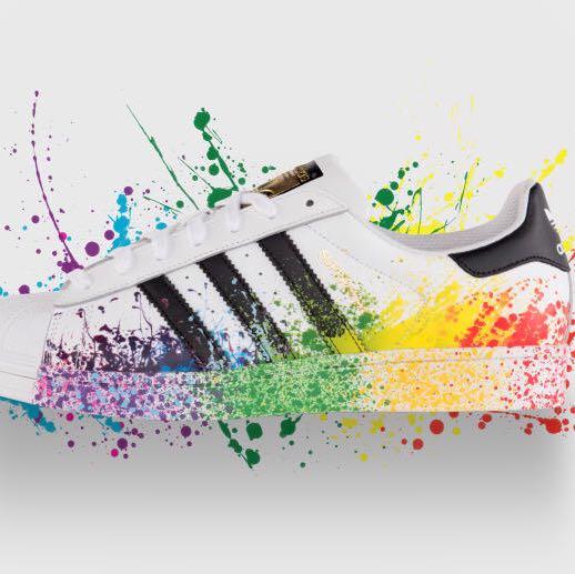 welche schuhe sind cooler adidas trend sneaker. Black Bedroom Furniture Sets. Home Design Ideas