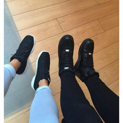 Die linken :$ - (Schuhe, Name)