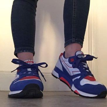 schuhe - (Schuhe, Marke)