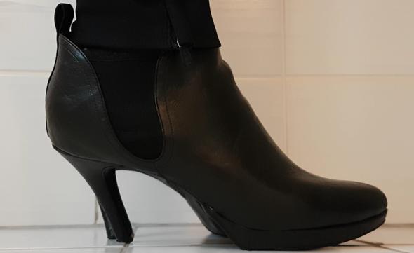 Paar 1 Seite - (Beauty, Mode, Schuhe)