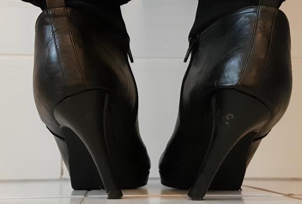 Paar 1 hinten - (Beauty, Mode, Schuhe)