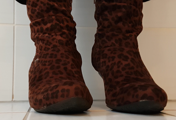 Paar 2 vorne - (Beauty, Mode, Schuhe)