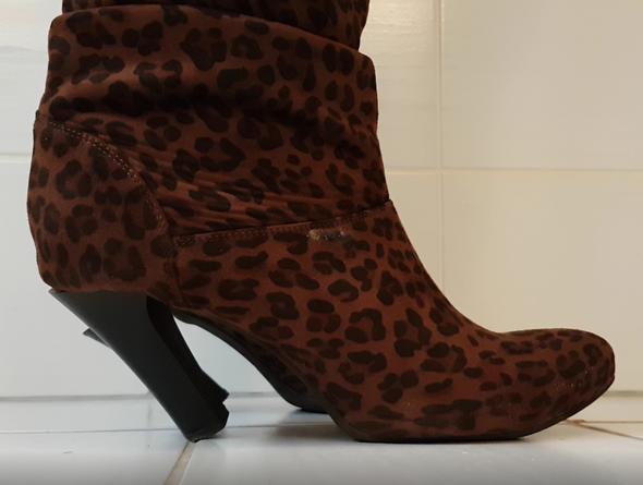 Paar 2 seite - (Beauty, Mode, Schuhe)