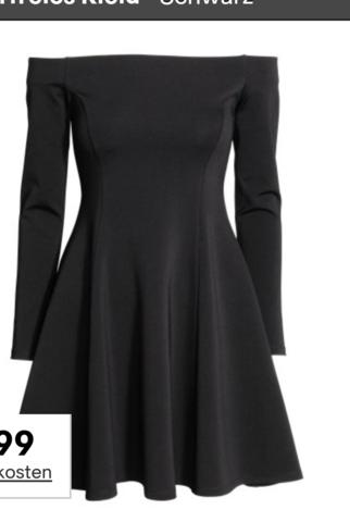 Welche Schuhe Zum Schwarzen Kleid Klamotten Gb