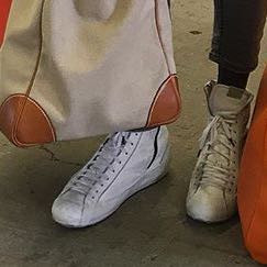 weiße - (Mode, Schuhe)