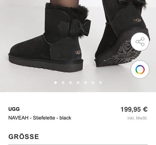 Schuh 2 - (Schuhe, Entscheidungsträger)