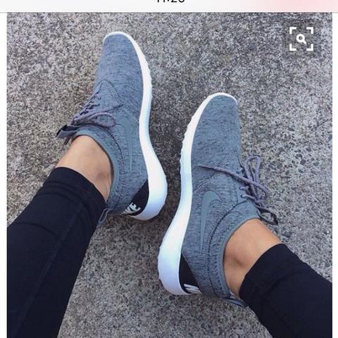 Nike Bild - (Schuhe, Nike, Sneaker)