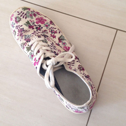 Der Schuh  - (Mode, Bilder, Schuhe)