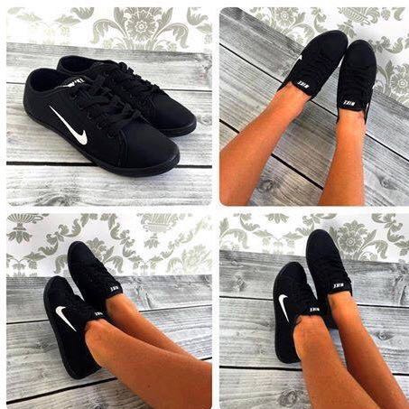 Siehe hier - (Schuhe, Nike, Sneaker)