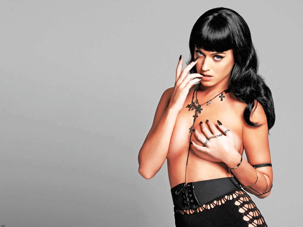 Katy Perry - (Musik, Band, Saenger)