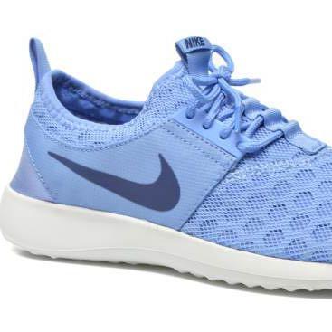 Hellblau - (Nike, Sneaker)