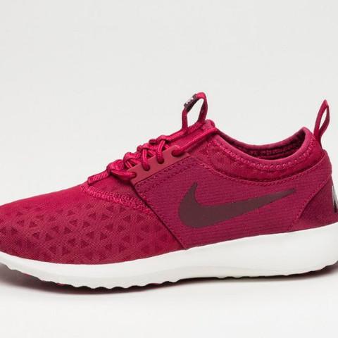 Dunkelrot - (Nike, Sneaker)