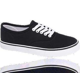 welche sneakers chucks sind besser schuhe sneaker deichmann. Black Bedroom Furniture Sets. Home Design Ideas