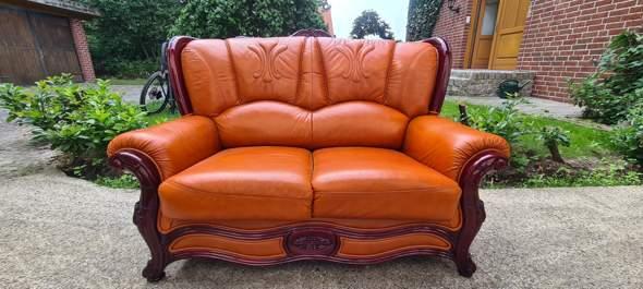Welche Sofa Marke ist das?