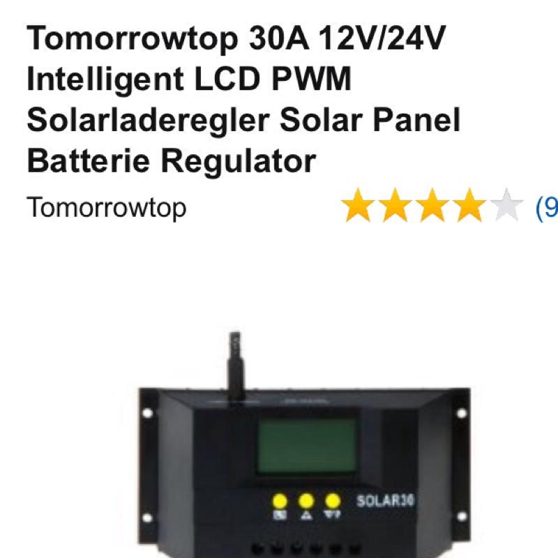 welche solarbatterie kapazit t brauche ich wenn ich folgende daten habe technik solar. Black Bedroom Furniture Sets. Home Design Ideas