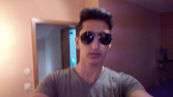 df - (Gesicht, Sonnenbrille, Form)