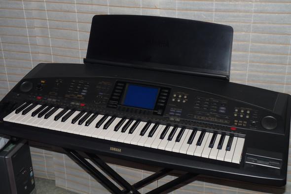 Mein Keyboard - (PC, Musikinstrumente, Keyboard)