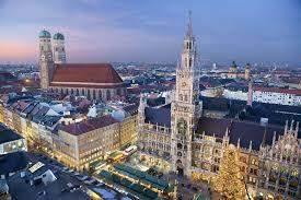 Welche Stadt ist schöner Istanbul oder München?