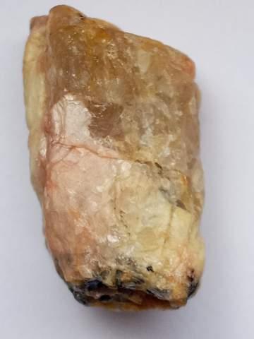 Welche Steinart könnte es sein?