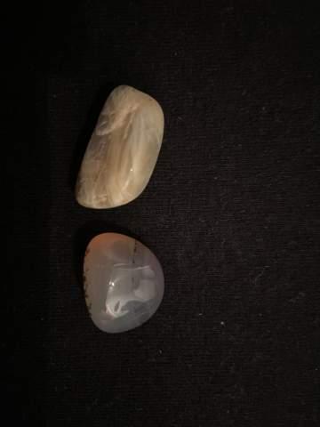 Welche Steine sind das?