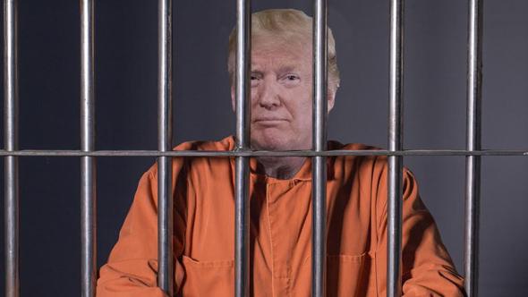 Welche Strafe haltet ihr für Trump ab dem 21.01 für angemessen?
