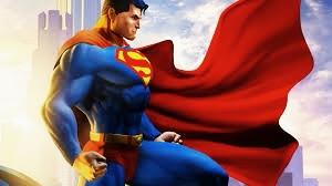 Superman - (Freizeit, Hobby, Magie)
