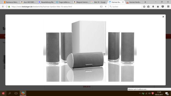 welche surround lautsprecher f r die decke hifi multimedia heimkino. Black Bedroom Furniture Sets. Home Design Ideas