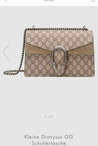 Welche Tasche soll ich mir kaufen, kann mich nicht entscheiden?