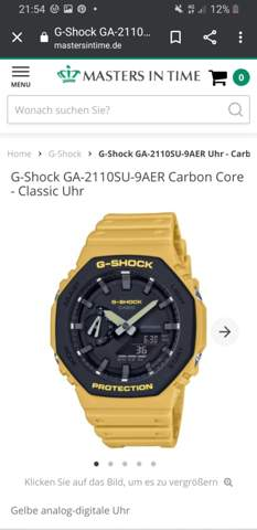 Welche Uhr findet ihr schöner?