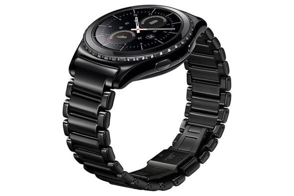 Gear s2 - (Samsung, Uhr, Trend)