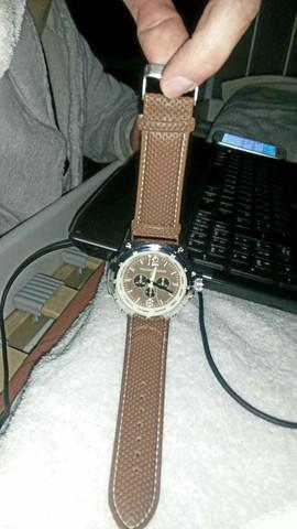 Das ist die besagte Uhr  - (Schmuck, Uhr, Hersteller)