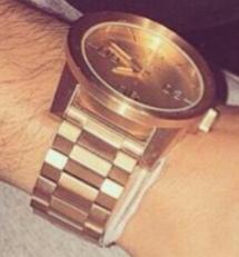 Uhr xy ungelöst - (Uhr, gesucht)