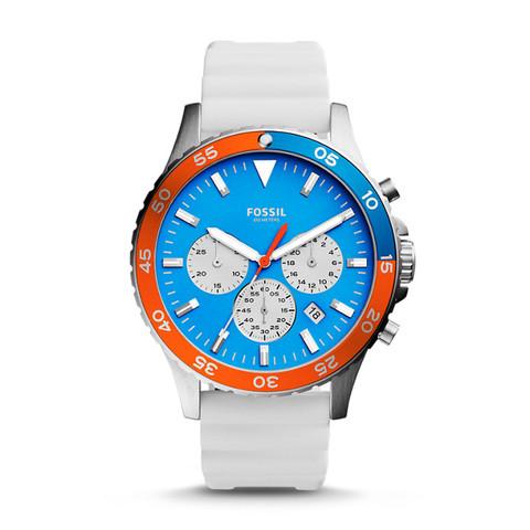 Fossil - (Mode, Uhr, Armbanduhr)