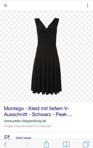 Kleid - (Kleid, BH, Event)