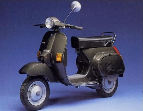 welche vespa ist die sch nste kfz moped motorroller. Black Bedroom Furniture Sets. Home Design Ideas