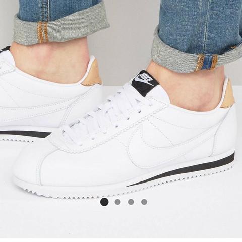 Nike Cortez - (Schuhe, Nike, Entscheidung)