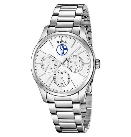 1. - (Uhr, Armbanduhr)