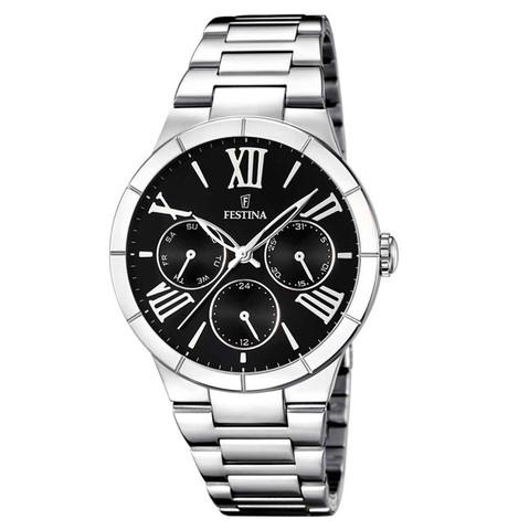 3. - (Uhr, Armbanduhr)